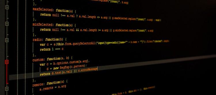 programmiercode