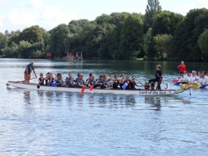 teamtraining-drachenboot-see