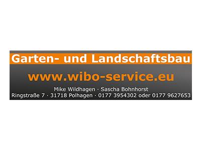Sponsor: Mike Wildhagen und Sascha Bohnhorst - Garten- und Landschaftsbau, Pollhagen