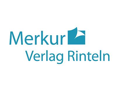 Sponsor: Merkur Verlag Rinteln