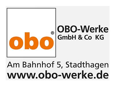 Sponsor: OBO-Werke GmbH & Co. KG