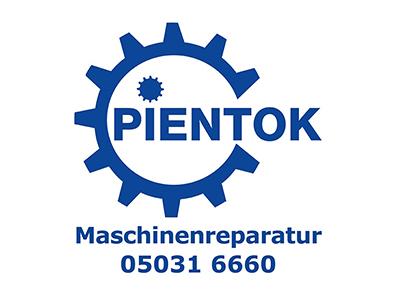 Sponsor: Pientok Maschinenreparatur