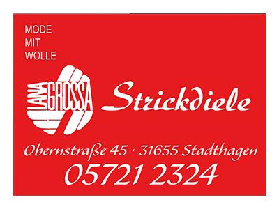 Sponsor: Strickdiele Stadthagen