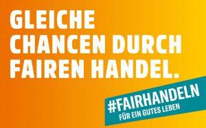 #FAIRHANDELN