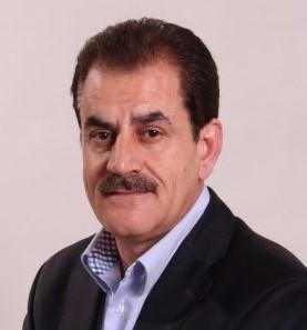 Samir Khalaf